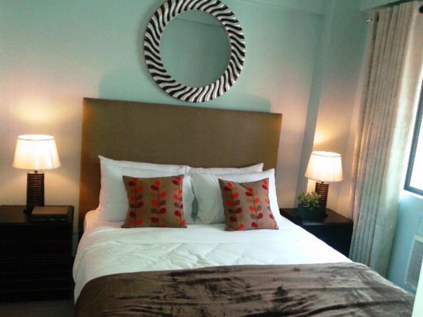 Condominium for rent in Resort Dr, Pasay, Metro Manila, Philippines, Villamor (newport City), Metro Manila