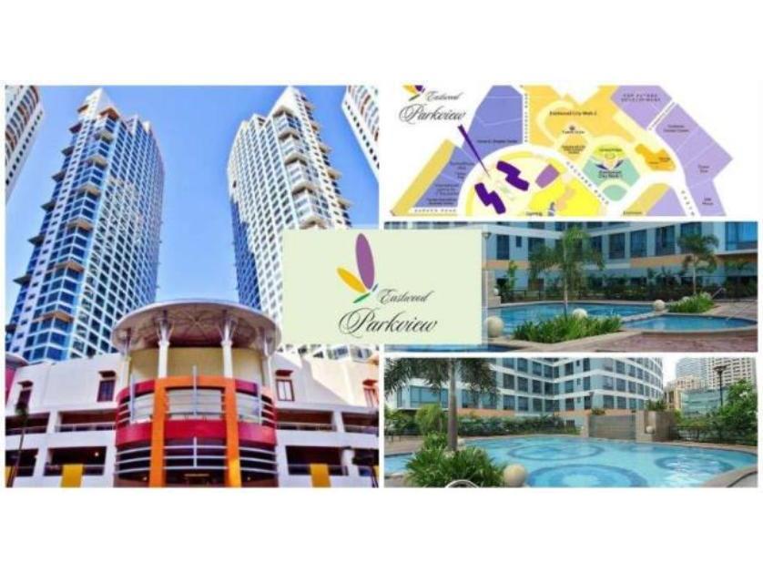 Condominium For Rent in Orchard Road Cor. Eastwood Avenue, Eastwood Cyberpark, Libis, Metro Manila