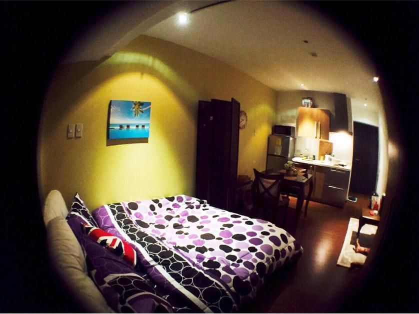 Condominium For Rent in B. Valdez, Poblacion, Metro Manila