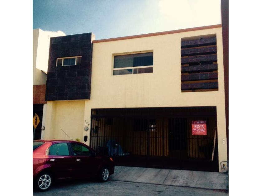 Casas en renta en nuevo le n for Renta de casas en monterrey
