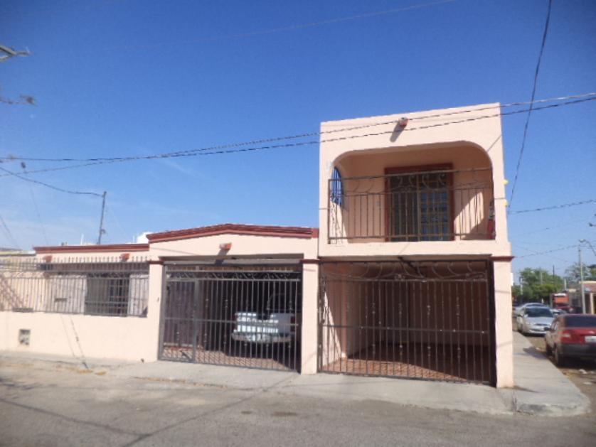 Departamento en Renta Ahuehuetes 1, Esquina Cerezos, Fuentes Del Mezquital, Hermosillo