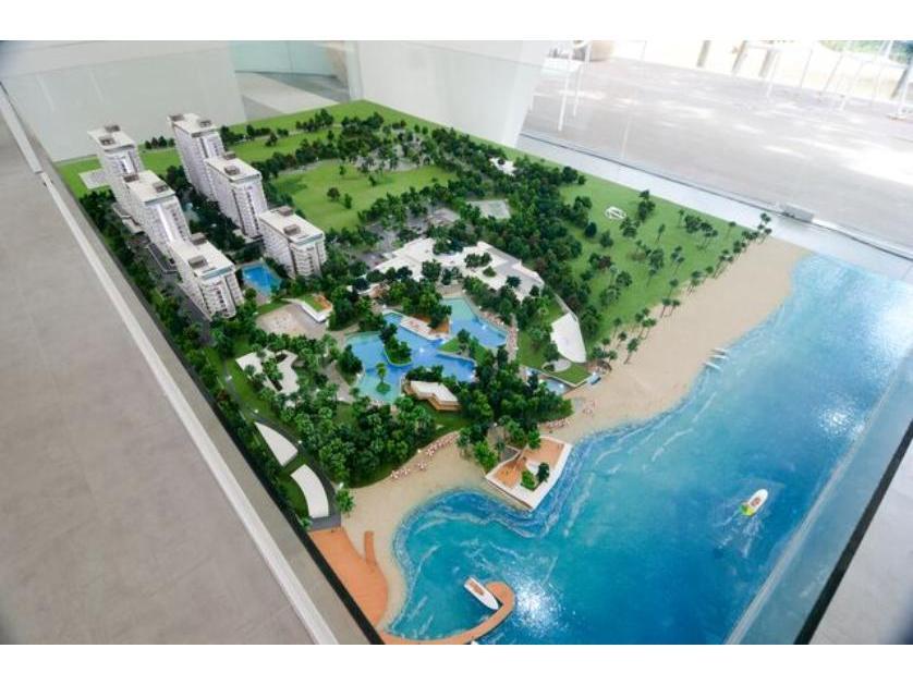 Condominium For Sale in Buyong Maribago, Mactan, Cebu