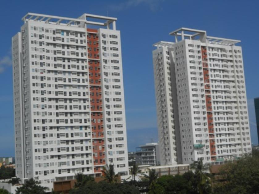 Condominium For Sale in I.t Park, Apas, Apas, Cebu