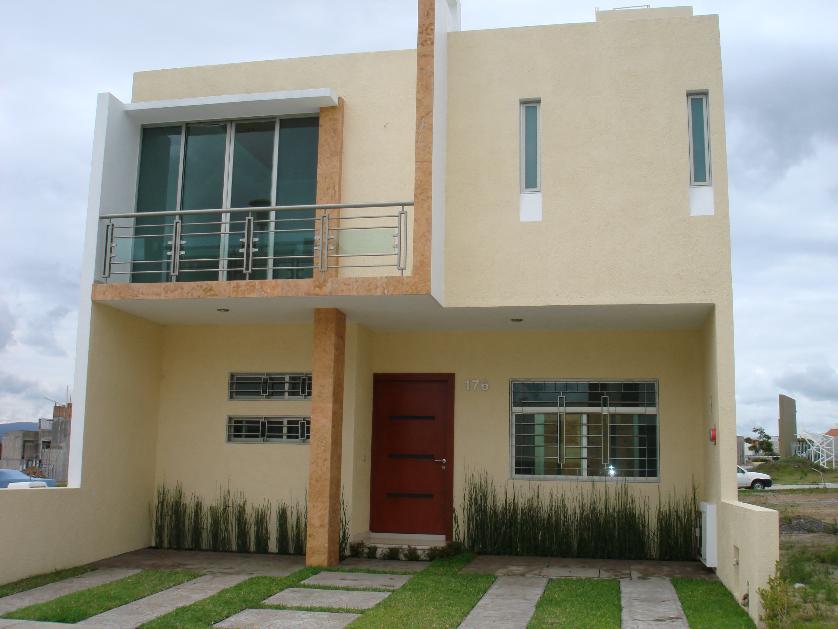 Renta casa en la cima de zapopan zapopan 1385 for Casas de renta