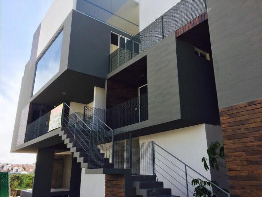 Departamento en renta en Parque Victoria. Lomas De Angelópolis, Lomas De Angelópolis, San Andrés Cholula