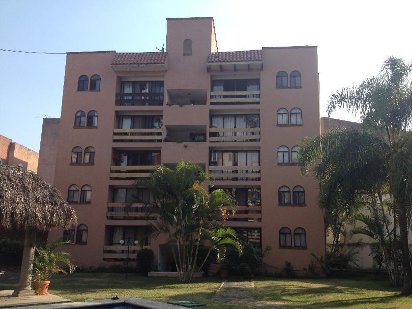 Departamento en Venta en Canoas No. 16, Colonia Paraíso, Tejalpa, Jiutepec, Morelos, Tejalpa, Jiutepec