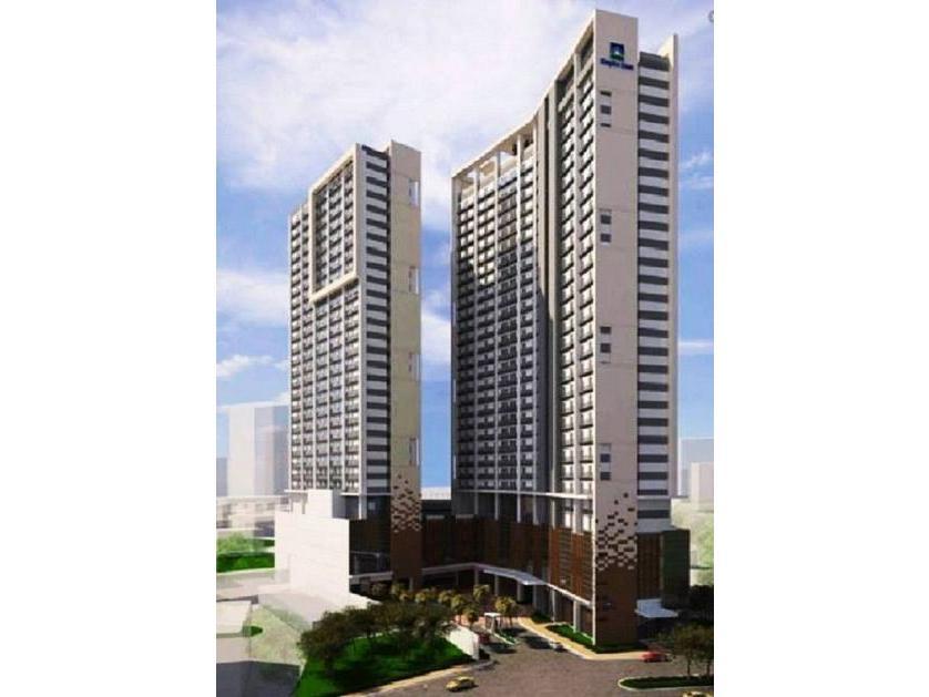 Condominium For Sale in Sta. Mesa Santol Ext. Stop & Shop Manila, Santa Mesa District, Metro Manila
