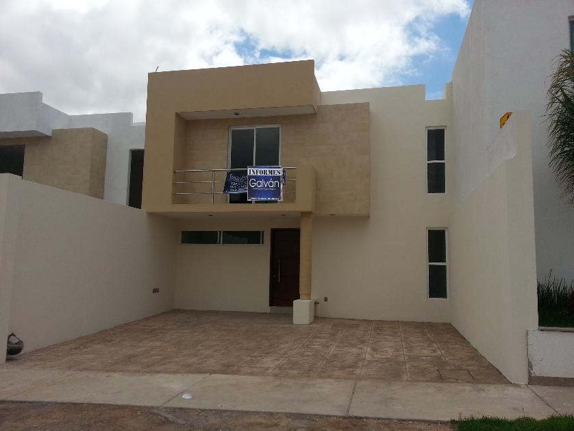 Casa en Venta 183.00 M2, Villa Magna, San Luis Potosí