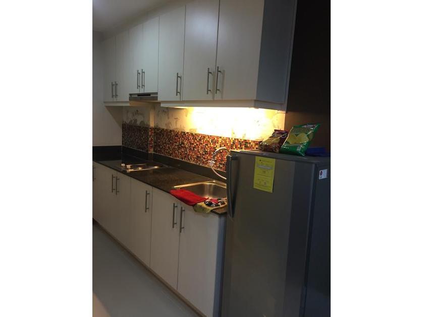 Condominium For Rent in Pearl Drive Corner Sunrise Drive,sm Mall Of Asia Complex, Pasay City, Bay City, Metro Manila