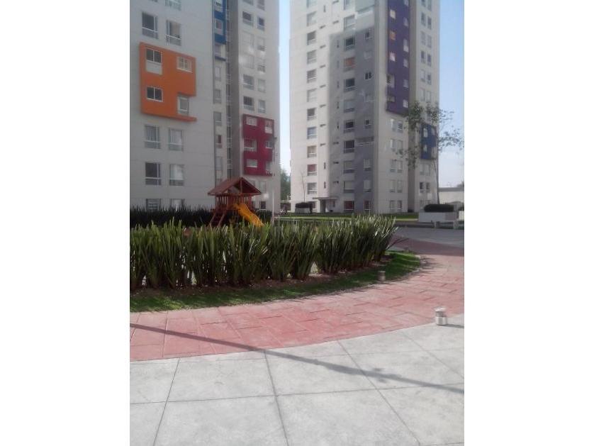 Departamento en Venta en Rio Consulado 800 Ampliacion Del Gas Azcapotzalco, Del Gas, Azcapotzalco