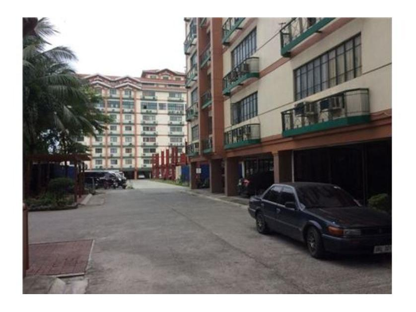 Condominium for sale in E. Rodriguez Avenue, Moonwalk, Metro Manila