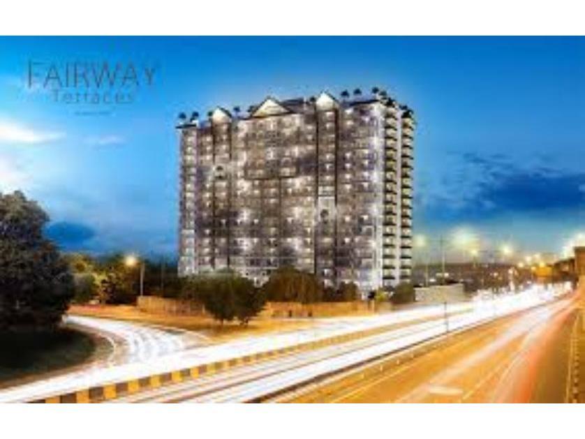 1 Bedroom Condo For Sale in Pasay, Fairway Terraces near Airport