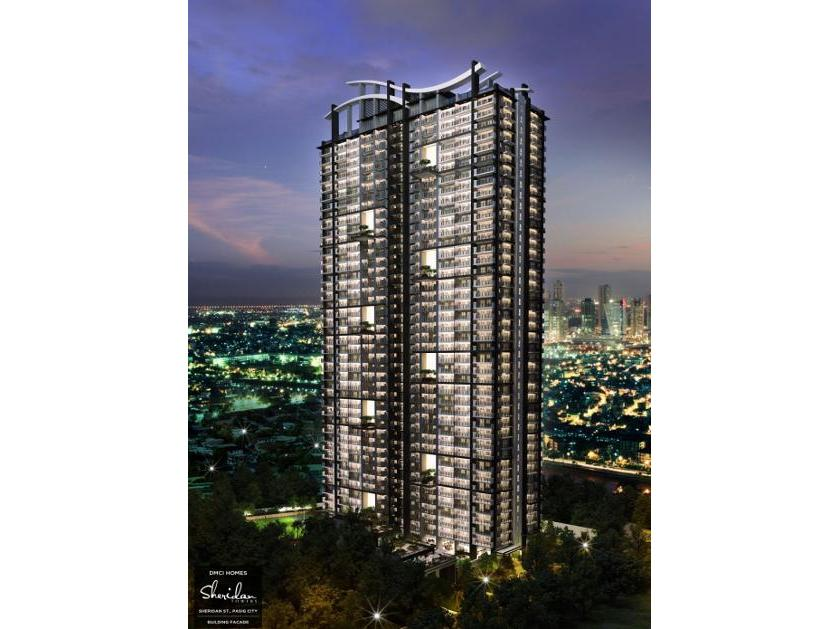 Condominium For Sale in Sheridan St., Mandaluyong City, Mandaluyong, Ncr