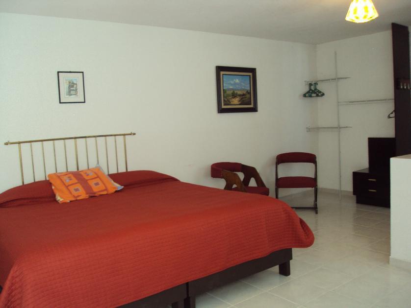 Departamento en Renta en Cofre De Perote  No. 29  Colonia Malintzi, Centro, Puebla