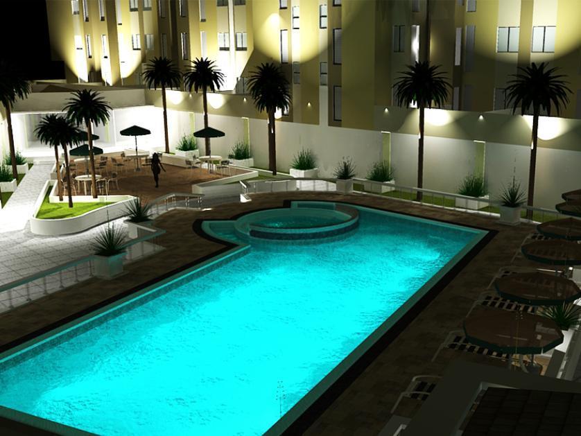 Condominium For Rent in Along Mc Arthur Highway Valenzuela City Adjacent To Fatima University, Marulas, Metro Manila