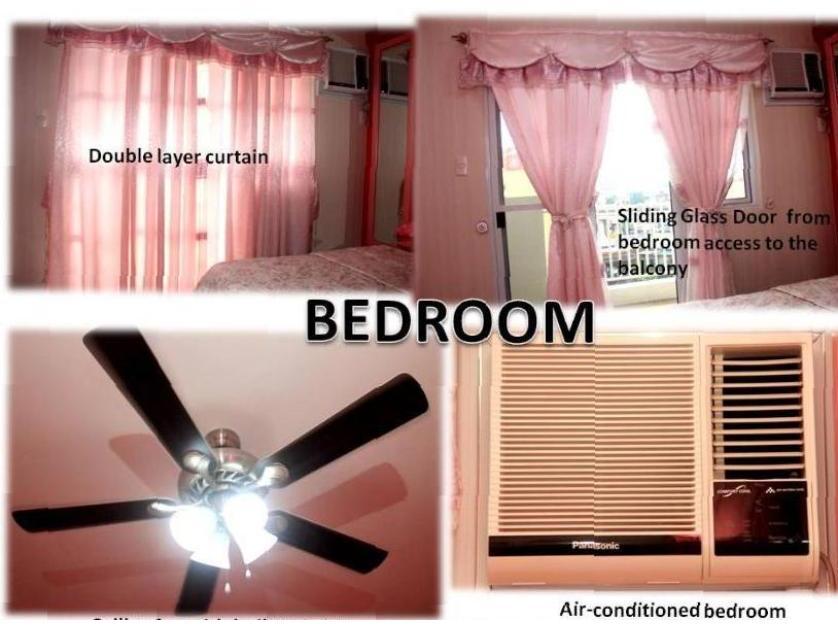 Condominium For Rent in Unit 416a, 3950 Sociego Street, Bgy. 586 Zone 57 Sampaloc, Manila 1008, Sampaloc District, Metro Manila