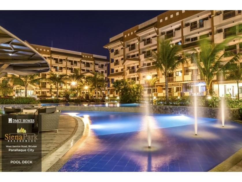 Condominium For Sale in Lilac, Sun Valley, Metro Manila