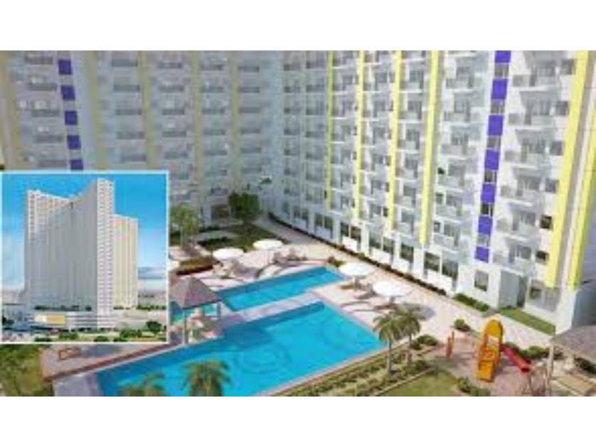 Condominium For Rent in Unit 2356, Sun Residences Tower 2, Mayon Corner Espana Street, Quezon City, Santa Teresita, Metro Manila