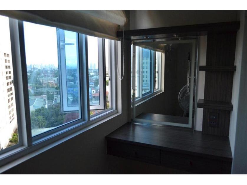 Condominium For Rent in Panay Avenue And, Mo. Ignacia Ave, Quezon City, 1100 Metro Manila, Philippines, South Triangle (timog), Metro Manila