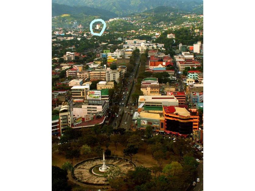 Condominium For Rent in 605 Tuscania Condominium, Guadalupe, Cebu