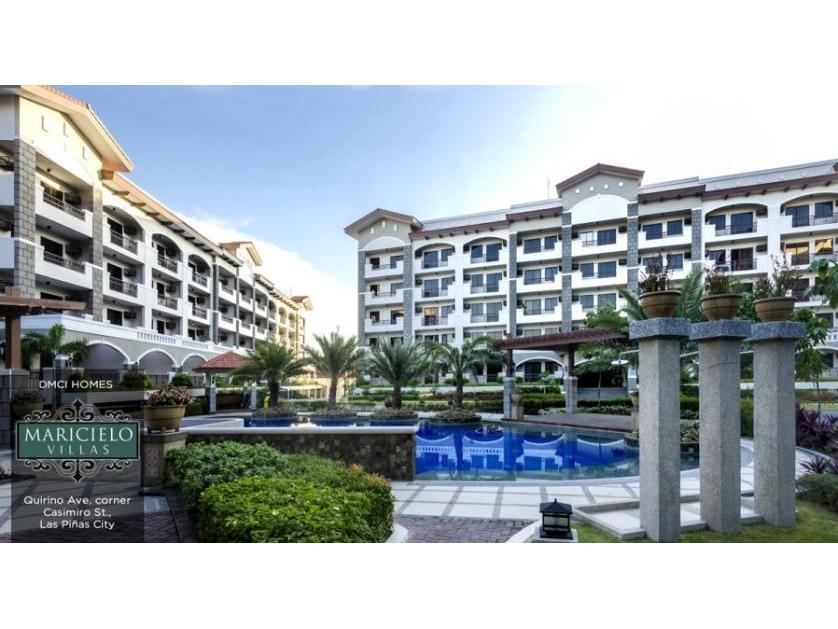 Condominium For Sale in Corner Of Quirino Avenue Las Pinas City, Pulanglupa Uno, Metro Manila