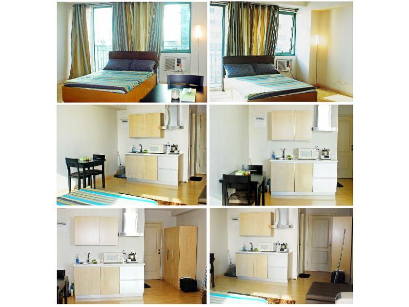 Studio Unit For Sale in Soho Central, 748 Shaw Blvd. Greenfield District, Mandaluyong City, Manila, Philippines, Highway Hills, Metro Manila