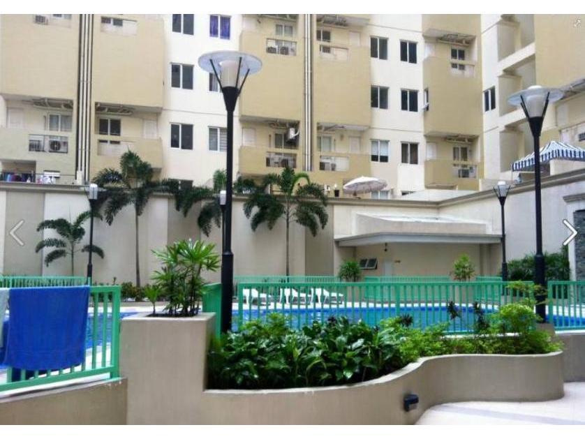 Condominium For Rent in Mc Arthur Hway, Marulas, Metro Manila