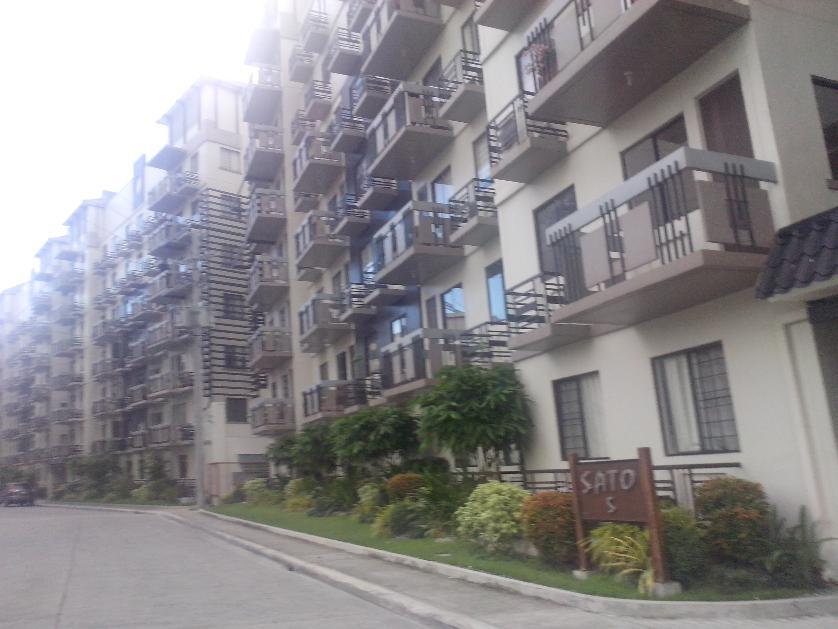 Condominium For Sale in 19 Km. West Service Road, Alabang, Metro Manila