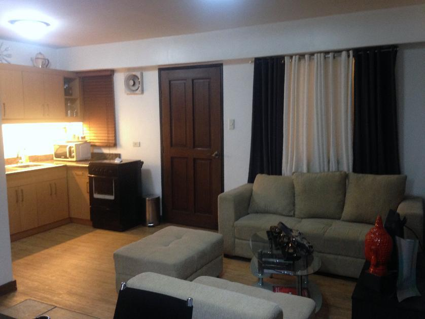 Condominium For Rent in Mercedes Avenue Corner, Luis, Pasig Metro Manila, Rosario, Metro Manila