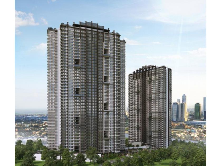 Condominium For Sale in Corner Sheridan Street And Pioneer Street, Mandaluyong City, Buayang Bato, Metro Manila