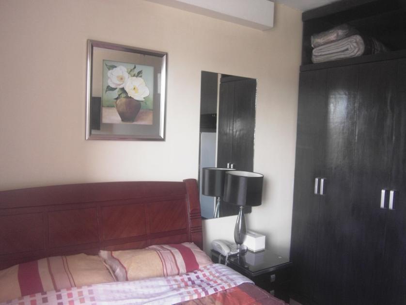Condominium For Rent in F Cabahug St, Mabolo, Cebu