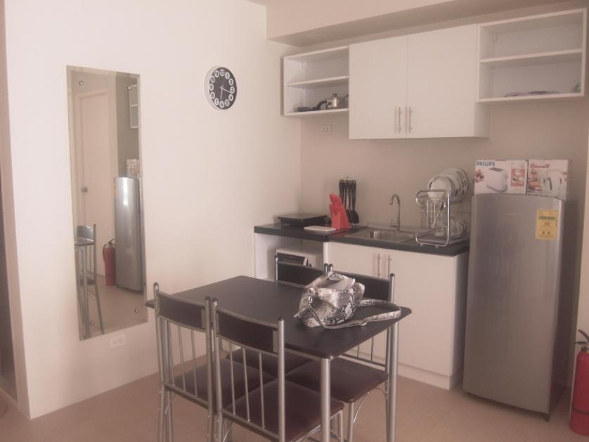 Condominium For Rent in It Park Cebu, Lahug, Cebu