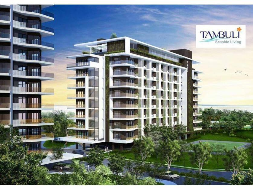 Condominium For Sale in Tambuli Seaside Living, Mactan, Cebu