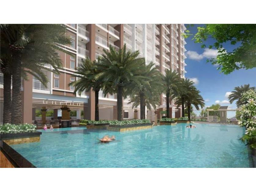 Condominium For Sale in Sociego St., Sampaloc Manila, Sampaloc District, Metro Manila