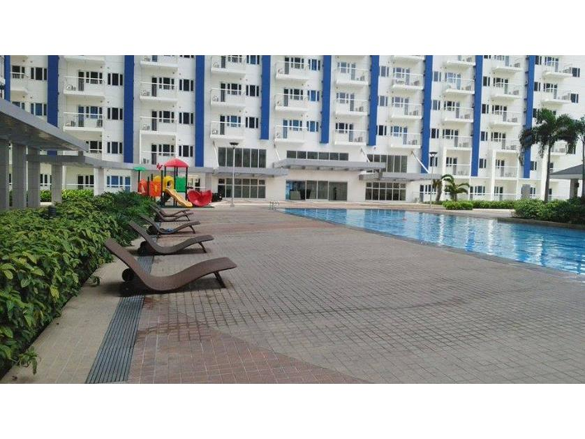 Condominium For Rent in Smdc Light Residence, Mandaluyong, Ncr