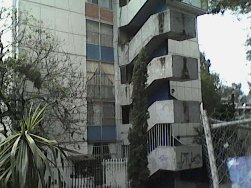 Departamento en Venta en Unidad Infonavit Iztacalco, Sección Chinampas Edificio 13 #201, Iztacalco, Distrito Federal