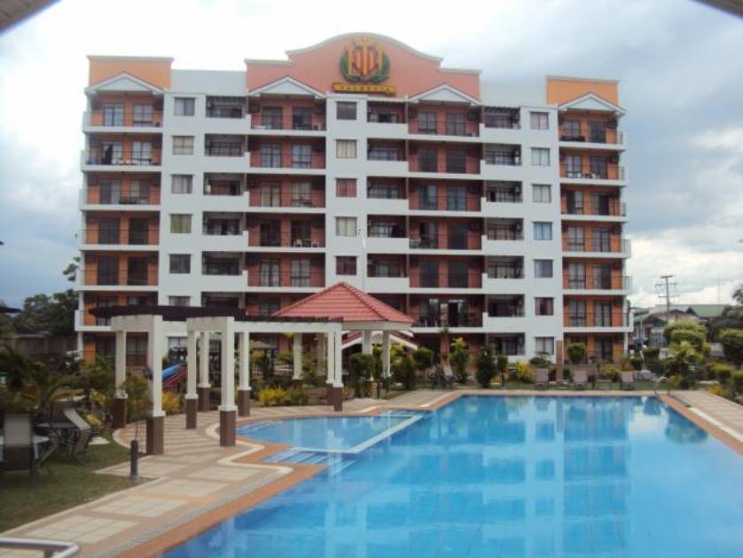 Condominium For Sale in Magallanes Residences, Bolton Street, Poblacion, Davao Del Sur