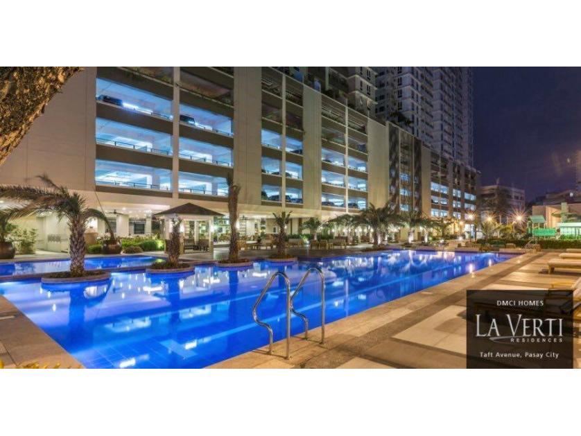 Condominium For Rent in Buendia Taft, Vito Cruz, Metro Manila