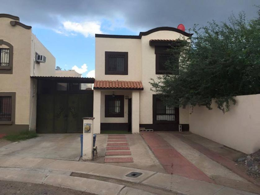 Venta casa en proyecto rio sonora hermosillo 131704 for Villa bonita residencial