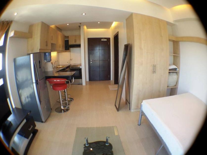 Condominium For Sale in City Suites Condo And Hotel Tower 2, Cogon Ramos, Cebu
