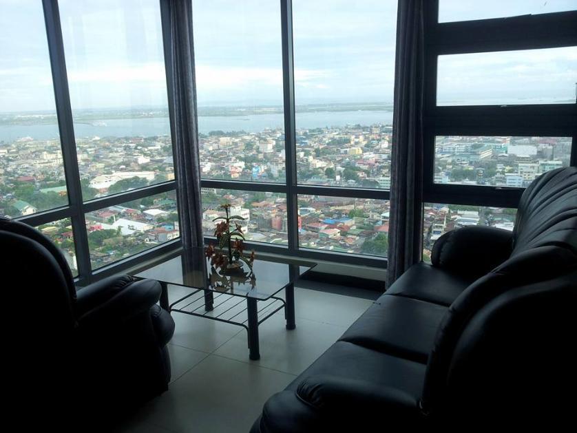 Condominium For Rent in City Suites Condo And Hotel Tower 2, Cogon Ramos, Cebu