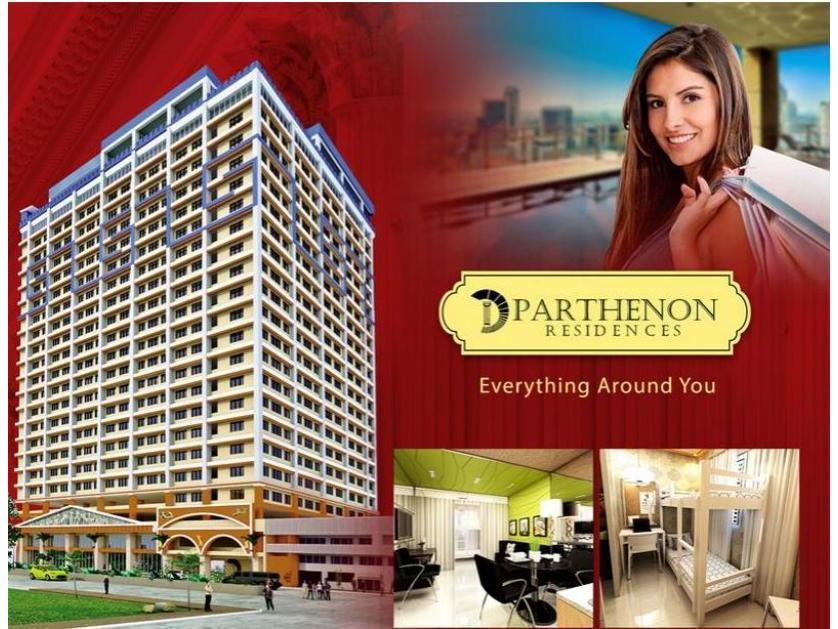 Condominium For Sale in J. De Vera Street, Gen. Maxilom Ave., Cebu City, North Reclamation Area, Cebu
