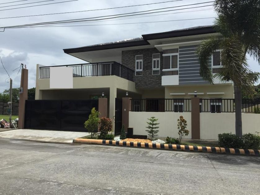 10 houses and lots for sale in balibago angeles pampanga for 2 houses on one lot for sale