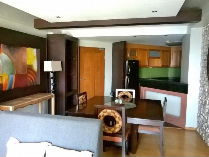 2br Furnished Condominium Unit for Sale At Bonifacio Ridge BGC, Taguig City