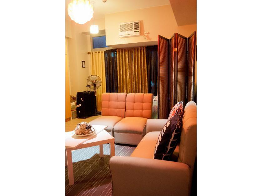 Condominium For Rent in Eastwood City, Libis, Libis, Metro Manila