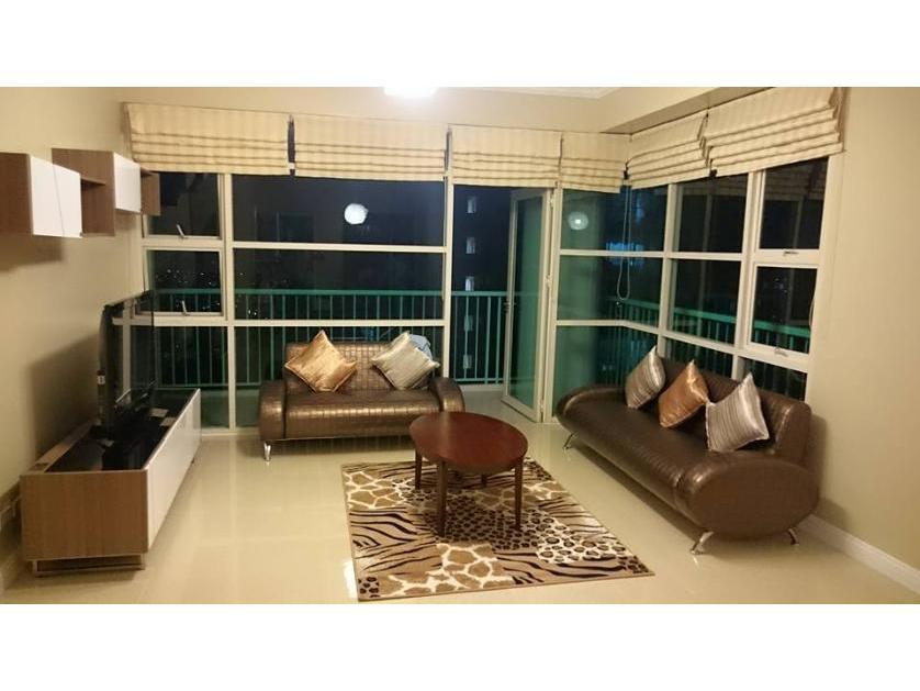 Condominium For Sale in Citylights Garden Condominium, Nivel Hills, Lahug Cebu City, Lahug, Cebu