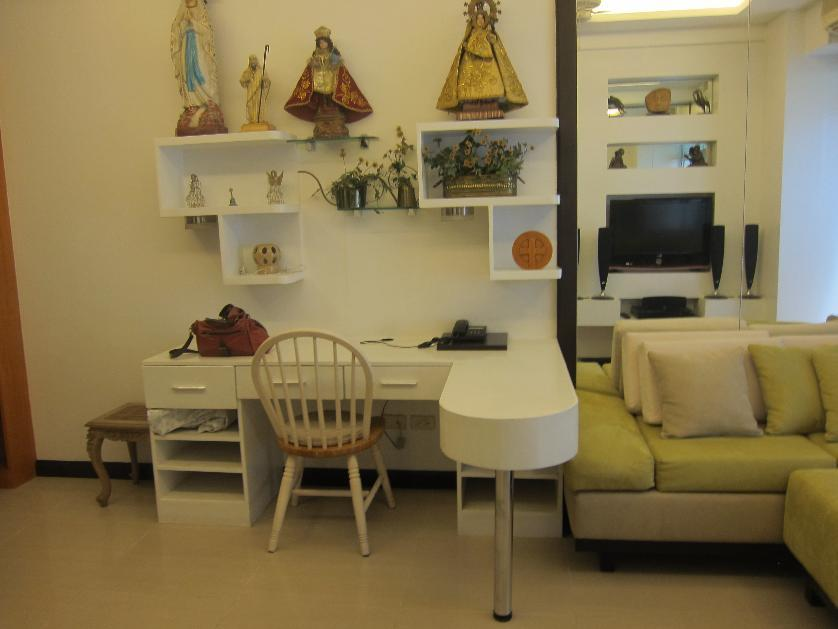 Condominium For Sale in 31st Street, Bonifacio Global City, Metro Manila