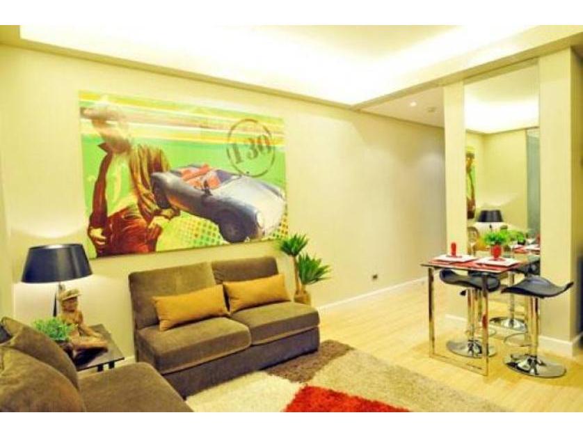 Condominium For Sale in Legazpi Street, San Antonio, Metro Manila