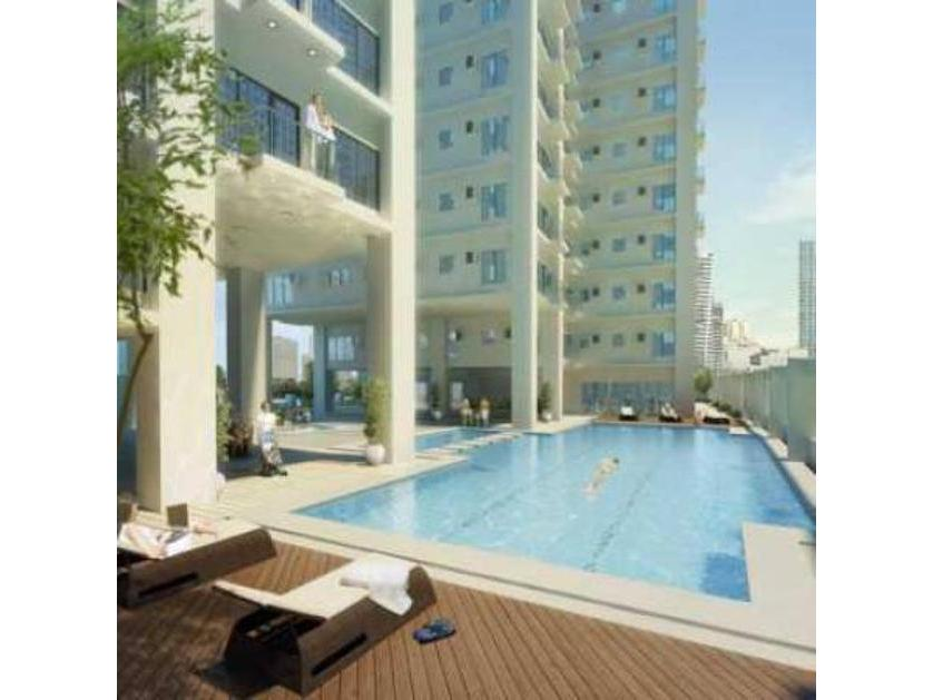 Condominium For Sale in Legazpi Street, San Antonio, Metro Manila