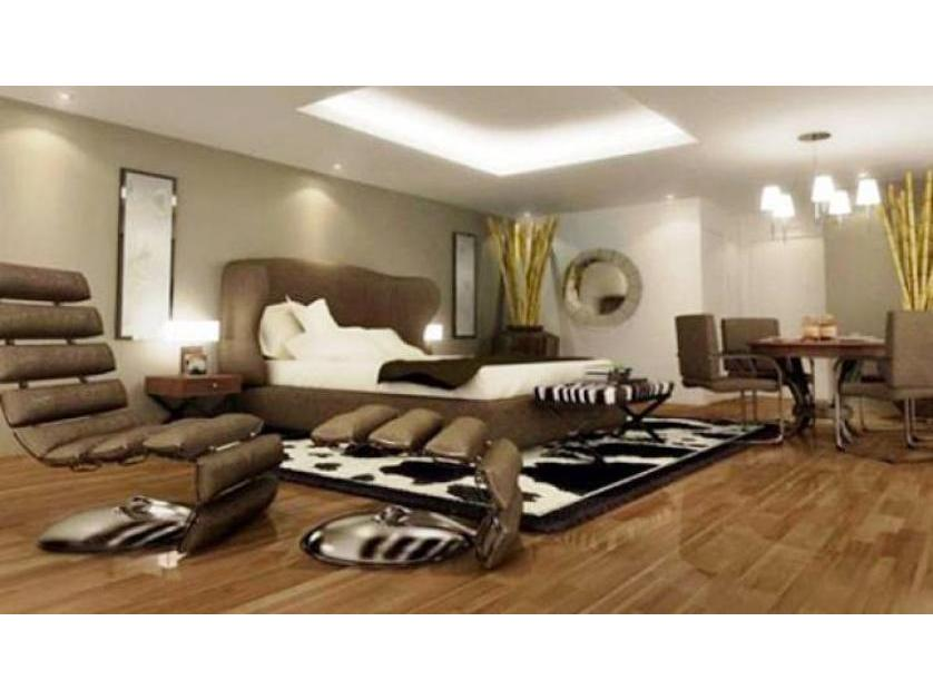 Condominium For Sale in Salamanca Street, Poblacion, Metro Manila